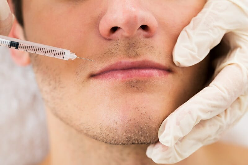 Should You See a Plastic Surgeon For Fillers & Injectables